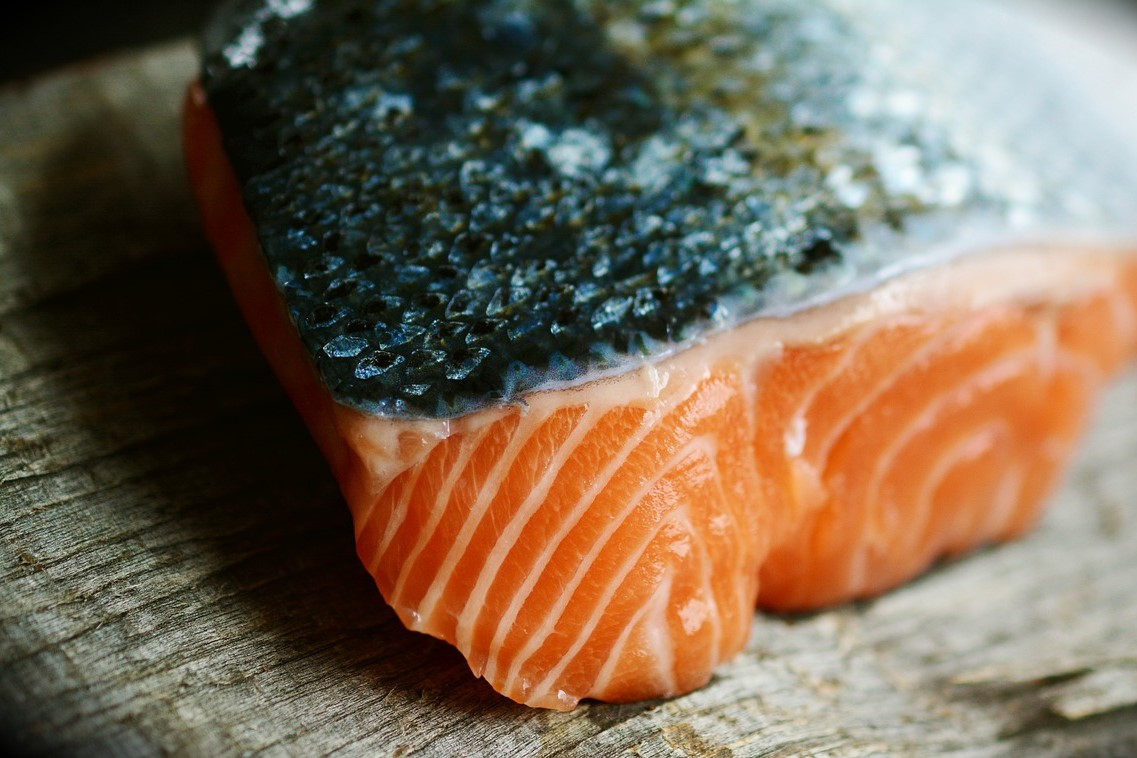 Omega-3 benefits AMD risk subjects